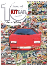 Complete Kit Car - May 2017