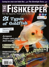 The Fishkeeper - May/June 2017