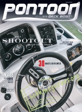 Pontoon and Deck Boat – Shootout 2017