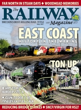 The Railway Magazine - May 2017