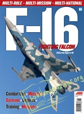AIR International Special : F-16 Fighting Falcon