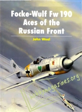 Aircraft of the Aces : Focke-Wulf Fw 190 Aces of the Russian Front