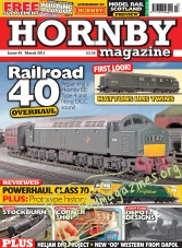 Hornby Magazine - March 2011