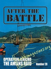 After the Battle 028 : Operation Jericho