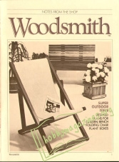 Woodsmith Iss.001-006, 1979