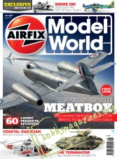 Airfix Model World 079 – June 2017