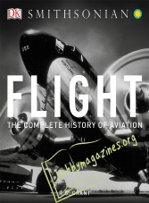 Flight. The Complete History of Aviation