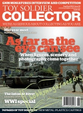 Toy Soldier Collector - August/September 2014