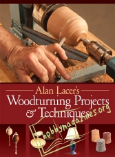 Woodturning Projects & Techniques
