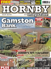 Hornby Magazine - April 2011