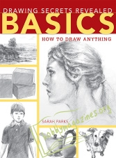 Basics. How to Draw Anything
