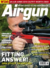Airgun World – June 2017