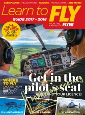 Flyer Special – Learn to Fly Guide 2017-2018