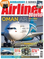 Airliner World – June 2017
