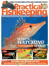 Practical Fishkeeping – June 2017