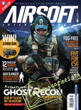 Airsoft International – Volume 13 Issue 1 2017