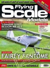 Flying Scale Models – June 2017