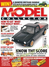 Model Collector - June 2017