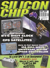 Silicon Chip - May 2009