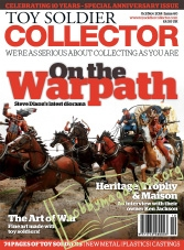 Toy Soldier Collector - October/November 2014