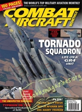 Combat Aircraft - January 2011