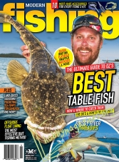 Modern Fishing – March 2017