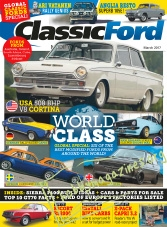 Classic Ford – March 2017