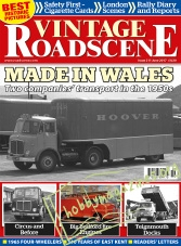 Vintage Roadscene - June 2017