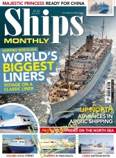 Ships Monthly - July 2017