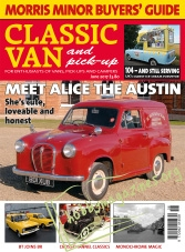 Classic Van & Pick-up - June 2017