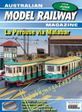 Australian Model Railway Magazine - June 2017