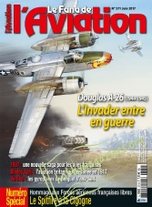 Le Fana de l'Aviation 571 – Juin 2017