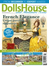 Dolls House and Miniature Scene – June 2017