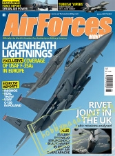 Air Forces Monthly – June 2017