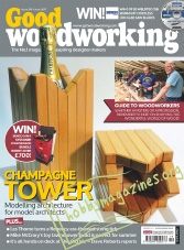 Good Woodworking - June 2017