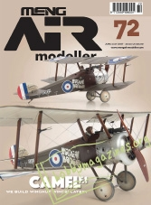AIR Modeller 072- June/July 2017