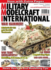 Military Modelcraft International - June 2017