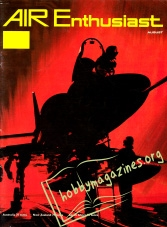 AIR Enthusiast Vol.1 No.3 - August 1971