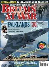 Britain at War – June 2017