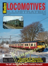 Modern Locomotives Illustrated – June/July 2017