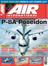 Air International – June 2017