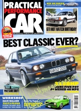 Practical Performance Car – June 2017