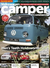 Volkswagen Camper and Commercial – March 2017