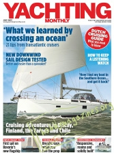 Yachting Monthly – July 2017