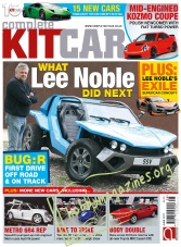 Complete Kit Car - June 2017