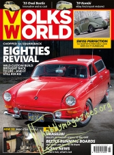 Volks World – July 2017