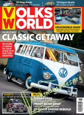 Volks World – June 2017