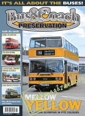 Bus & Coach Preservation – July 2017