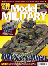 Model Military International 135 – July 2017