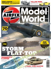 Airfix Model World 080 – July 2017
